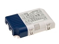 Mean Well LED Multi-Treiber LCM-40DA  42W 350-1050ma Dali , Push Dimming