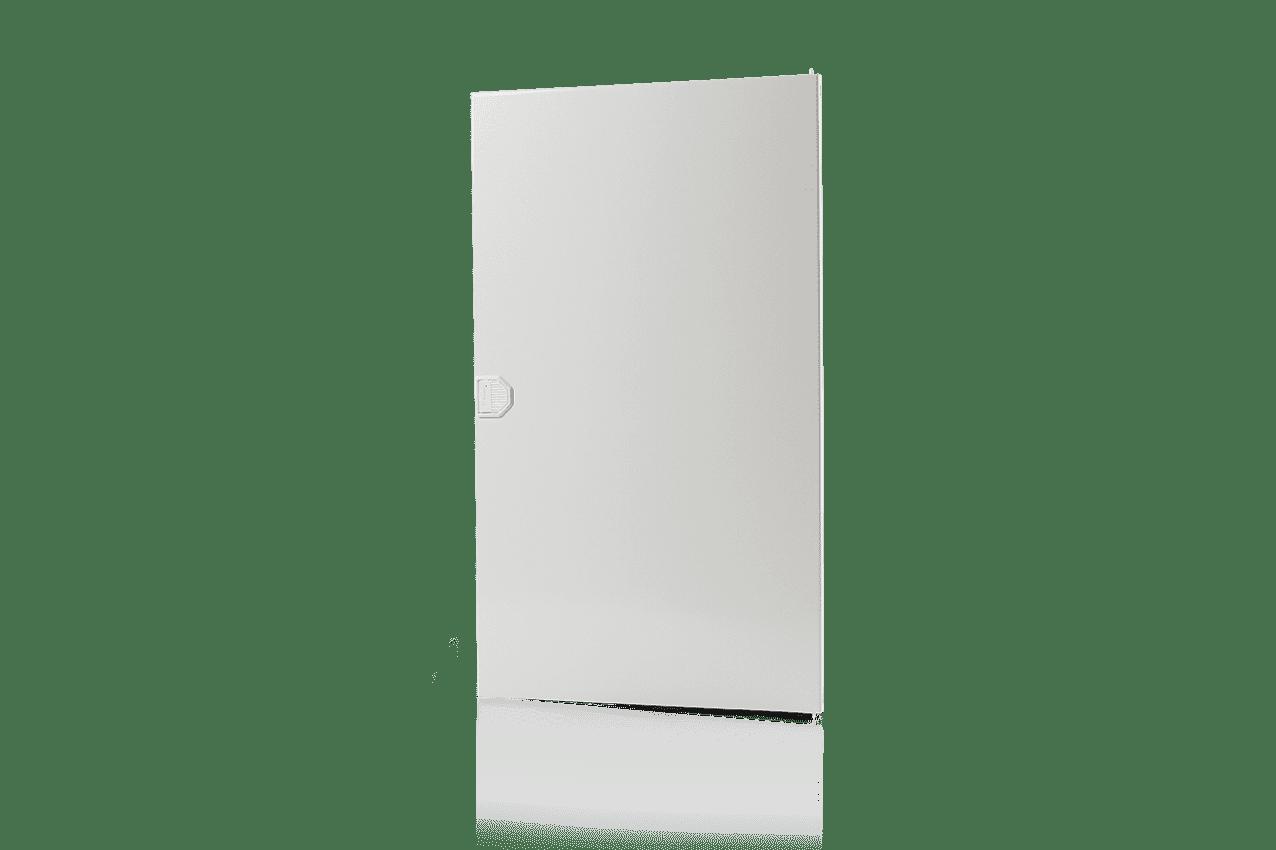 F-Tronic Tür Metall für Vision 3R-Verteiler APV36+6TM 7220058