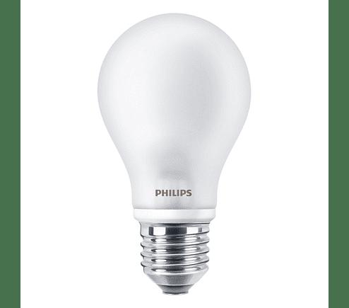 Philips LED Lampe Classic 7-60W A60 E27 LEDClassic 47218701