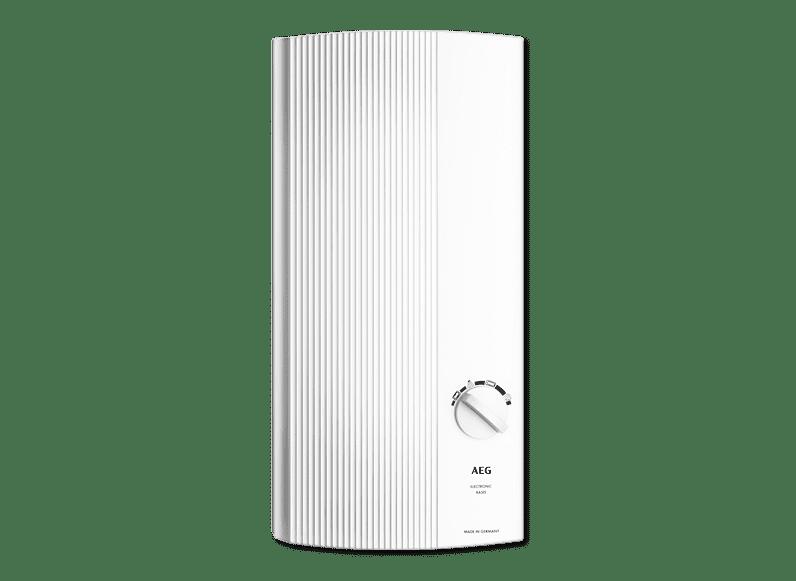 AEG Komfort-Durchlauferhitzer DDLE Basis 18/21/24