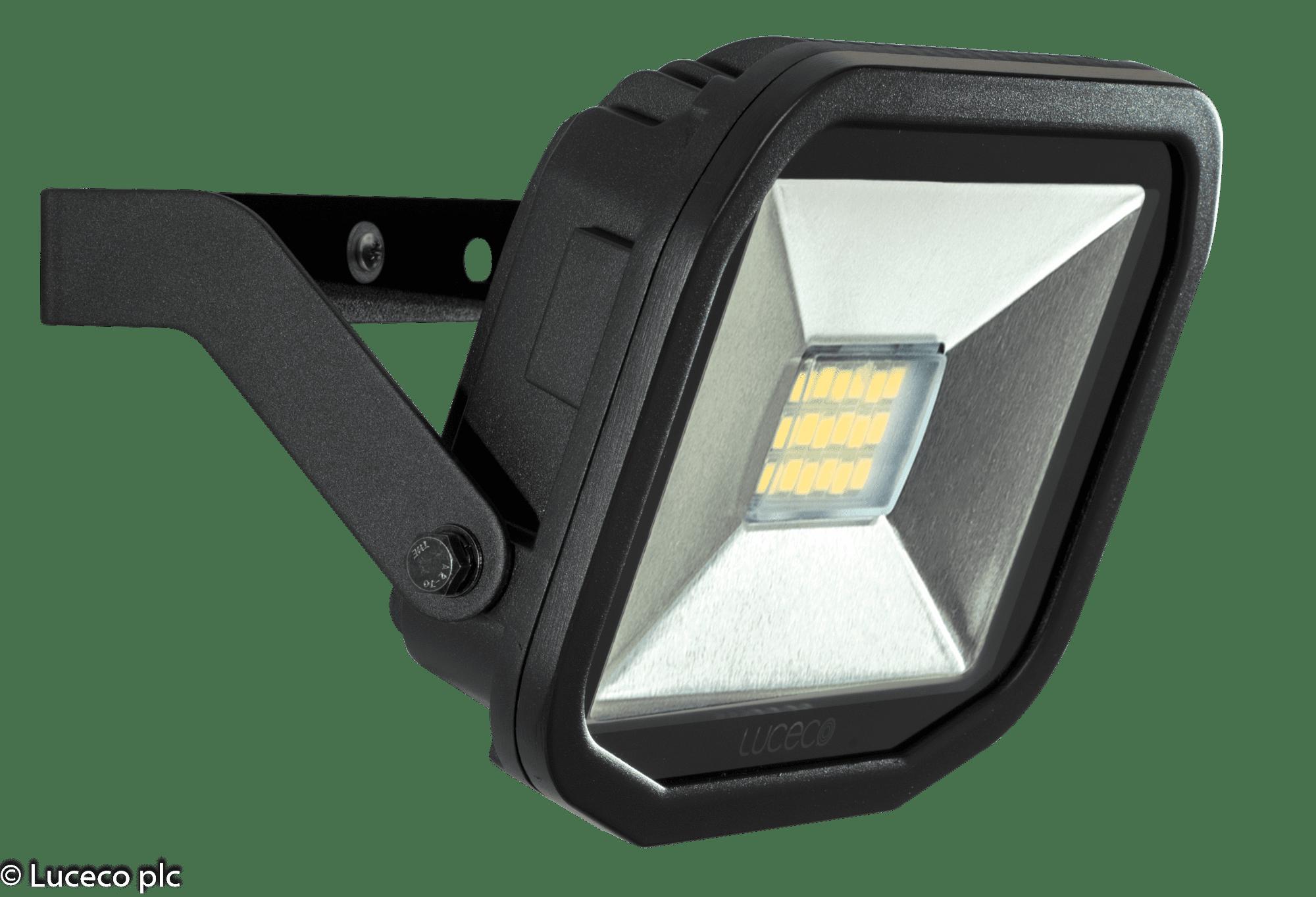 Luceco LED FLuter 38W 5000K 3000lm (500W) #LFS30B150