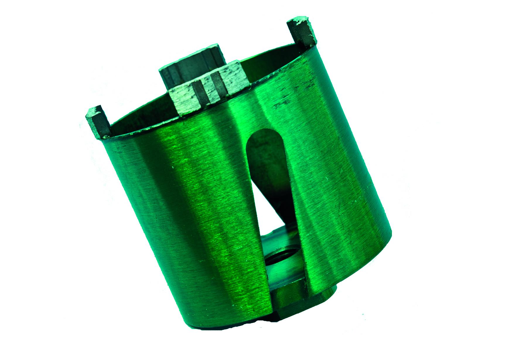 """Don Q. Diamantdosensenker PREMIUM,  82mm """"grün"""""""