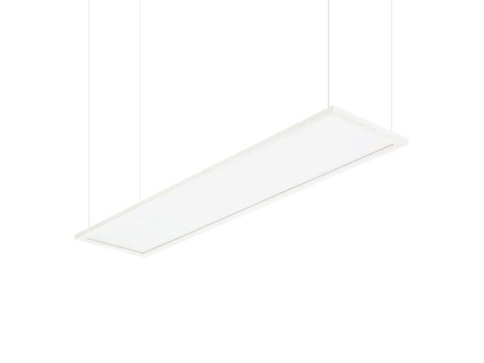 Philips LED Pendelleuchte RC160V LED34 / 830 warmweissl 30x120 8717943895861