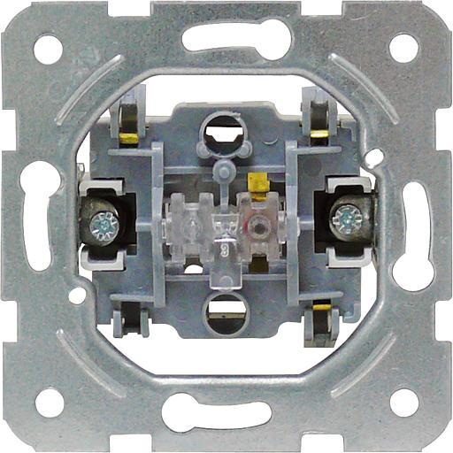 Viko Panasonic UP-Wechselschalter mit Steckanschluss 92503104