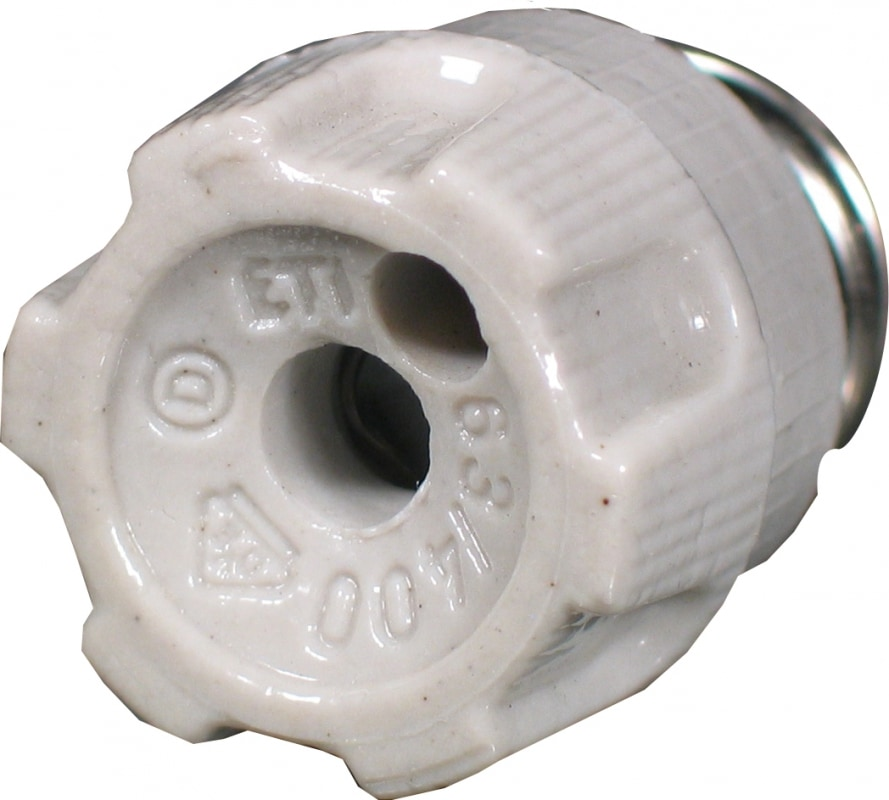 ETI Schraubkappe KN D02 für Sicherungssockel D02 002232003