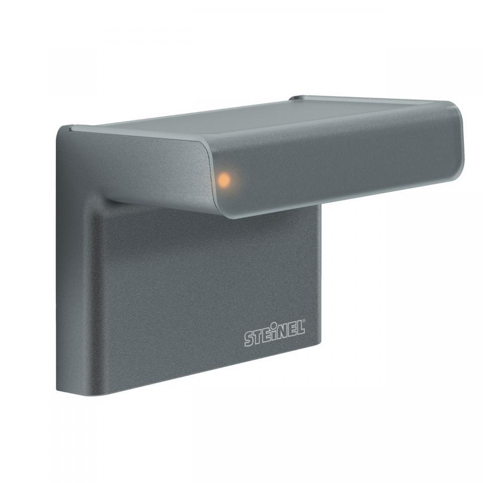 Steinel Bewegungsmelder Professional Line iHF 3D anthrazit KNX ( Intelligente Hochfrequenz-Technik) 059620