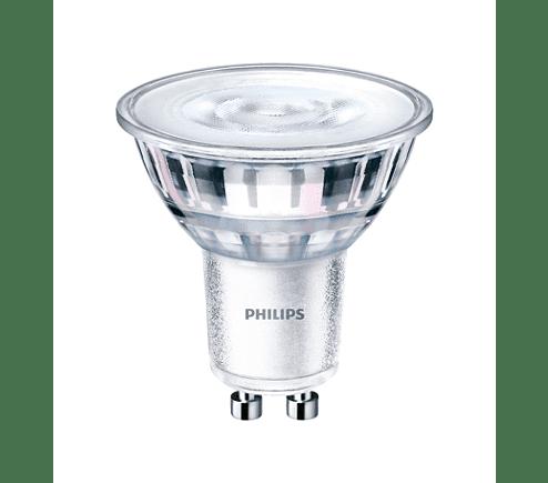 Philips Corepro LEDspot 4.6-50W 355lm GU10 827 36D 75251700