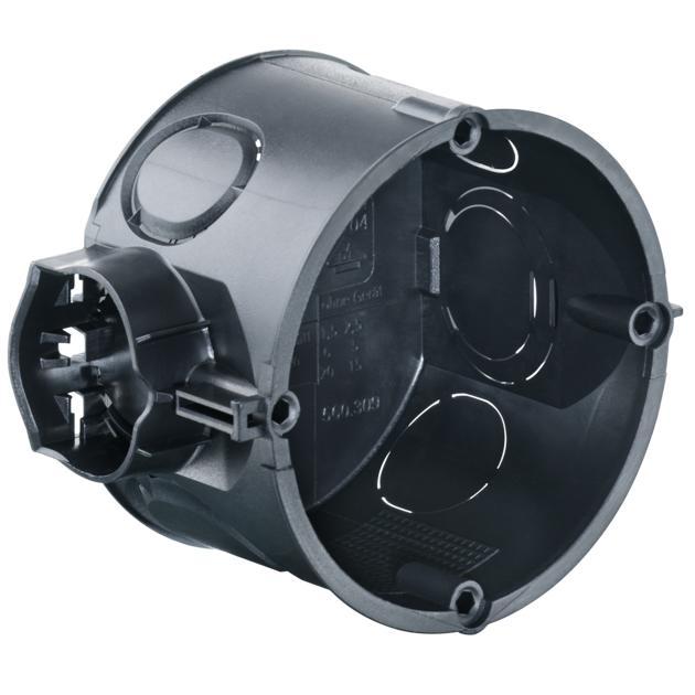 Kaiser 1055-04 Unterputz Gerätedose 46mm Tiefe