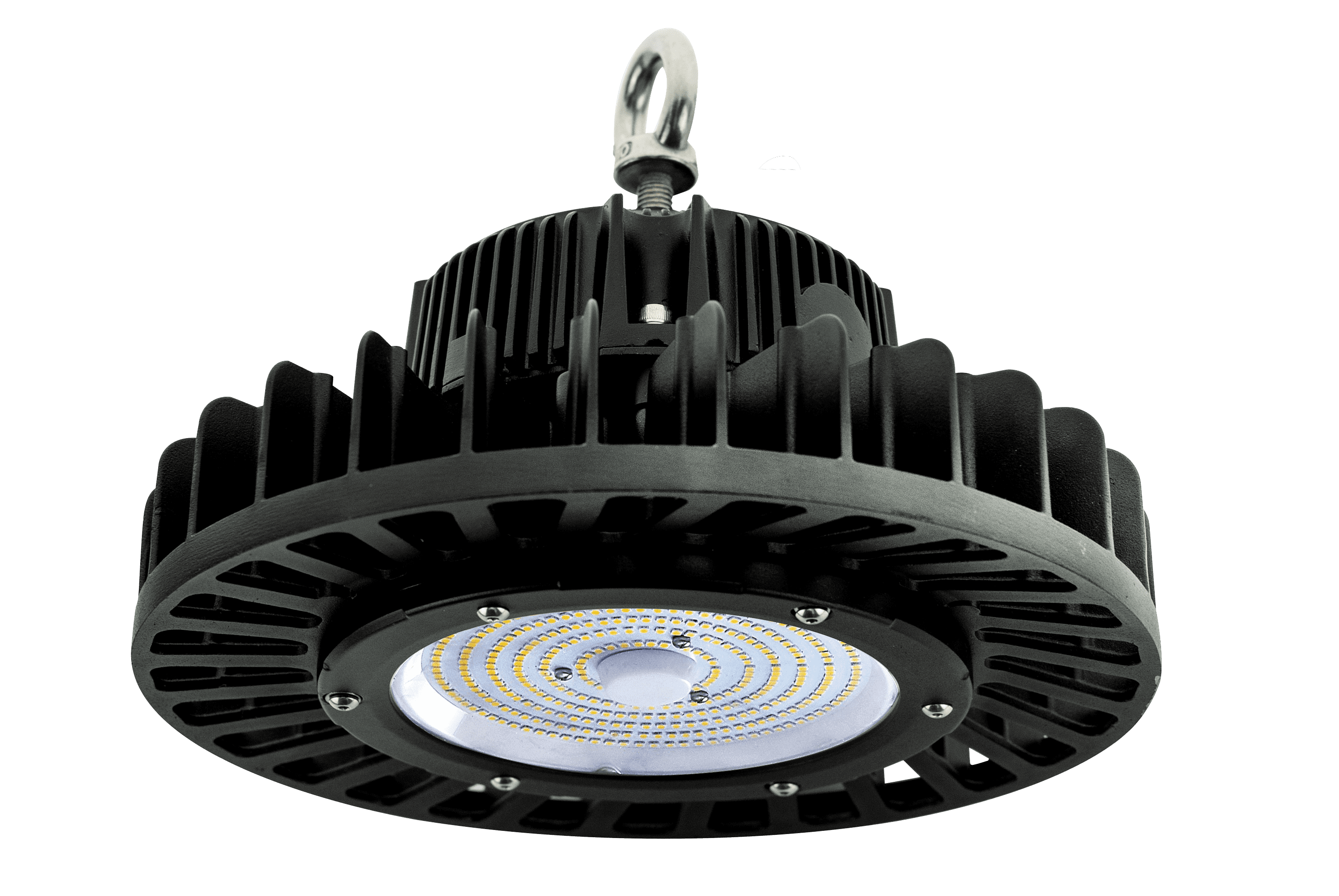 "Luceco LED Hallentiefstrahler ""Eco Eris "" 150W 4000K 20250lm LHBE25B20S40"