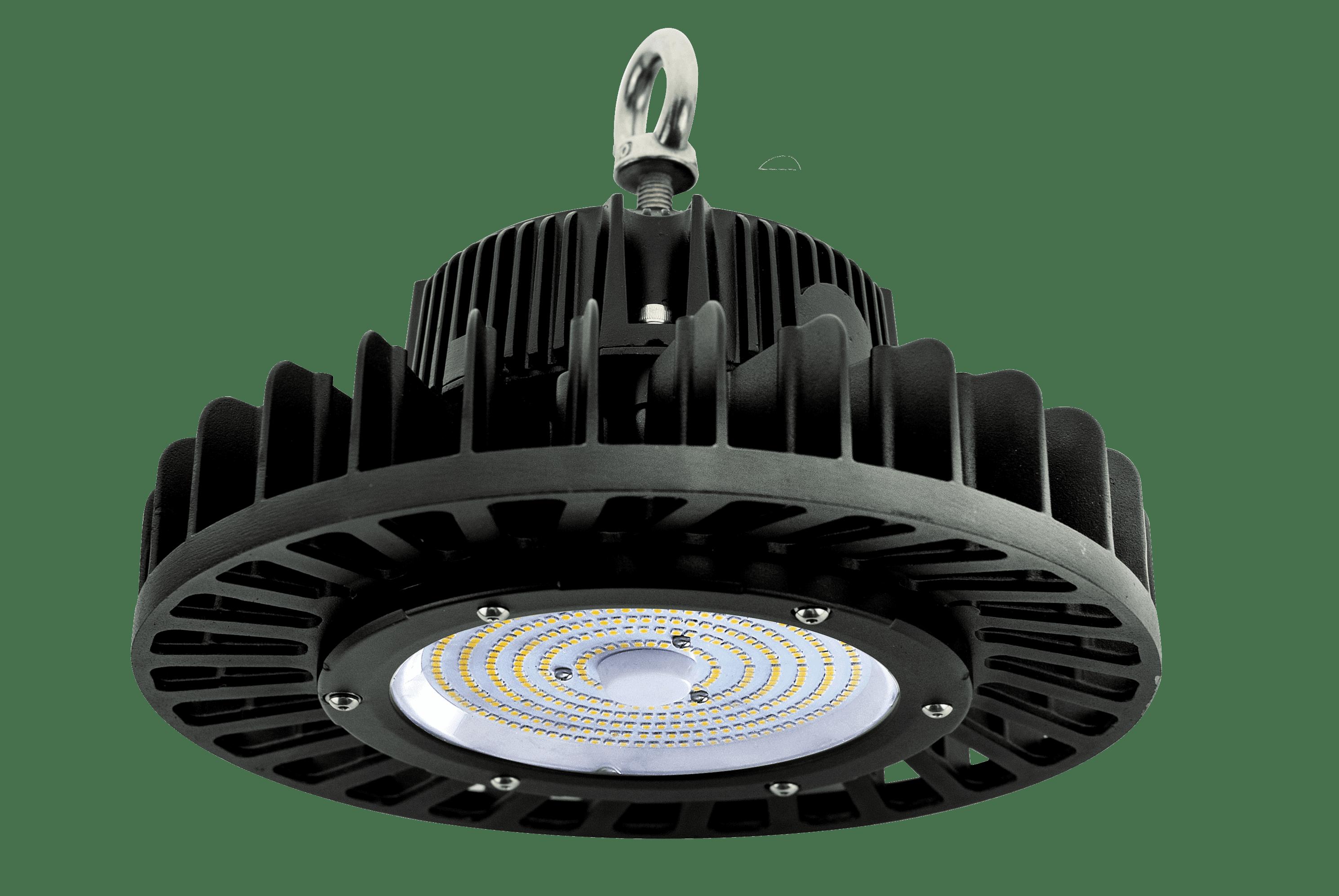 "Luceco LED Hallentiefstrahler ""Eco Eris "" 100W 4000K 13500lm"