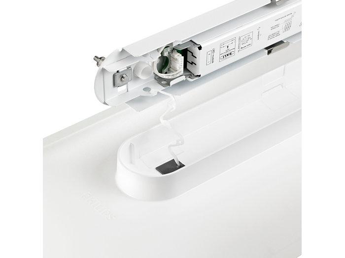 Philips SmartBalance Pendelleuchte SP482P LED40S/840 PSD ACC-MLO ACL SM2 #06532400