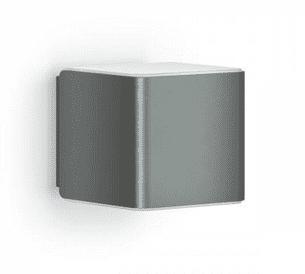 Steinel LED Wandleuchte mit HF-SensorL 840 LED iHF 110 x 110 x 134 mm