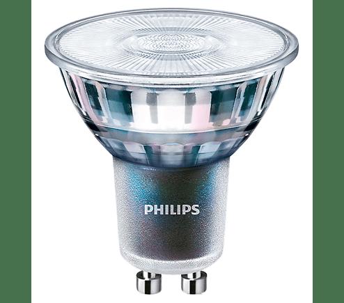 Philips MASTER LED ExpertColor LED ExpertColor 3.9-35W GU10 927 36D 70755500