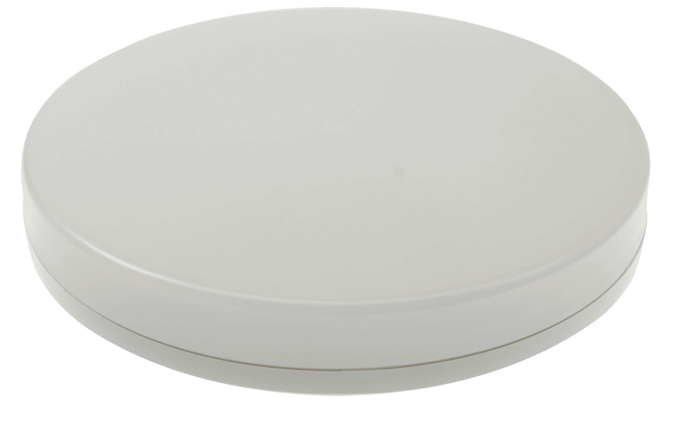 M-Light LED-Deckenleuchte  VALUNA rund IP44 15W 230V 3000K 1200lm 81-3170