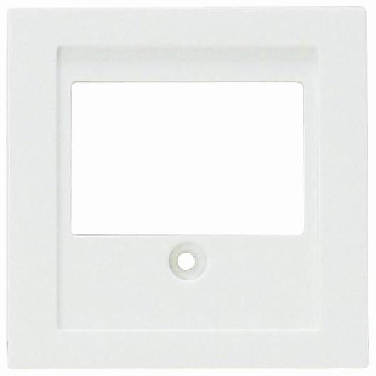 Viko Panasonic Zentralscheibe für TAE u. UAE Dosen weiß 92542144